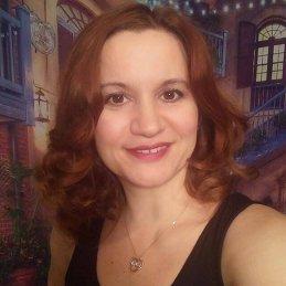 Ольга Томаровская