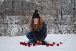 Анастасия Рукавицына