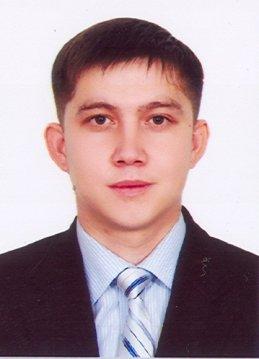 Самат Габдуллин