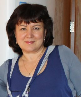 Марина Дунык