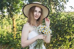 Анастасия Шипанова