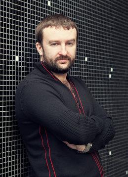 Геннадий Калюжный