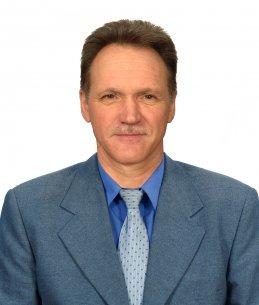Mikhail Sukhanov