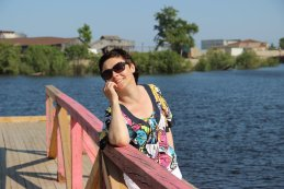 Антонина Баскакова