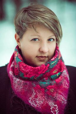 Наталия Макеева