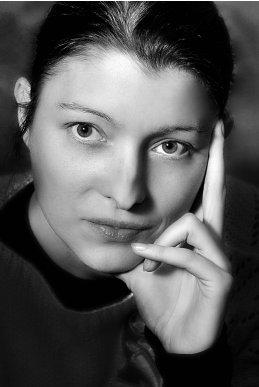Ирина Домашенко