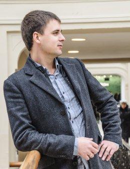 Алексей Олюшкин