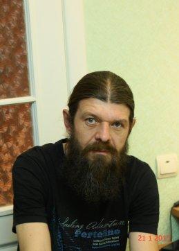 Андрей Черников