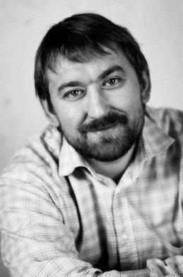 Сергей Сэд