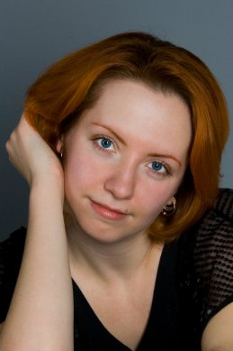 Ульяна Епанешникова