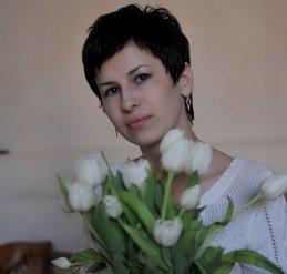 Ольга Колосова