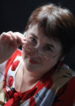 Наталия Жовнир