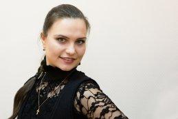 Алина Корзюкова
