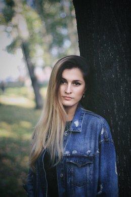 Наталия Потехина