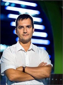 Evgeny Donskov