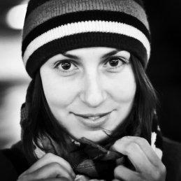 Жанна Ольховиченко