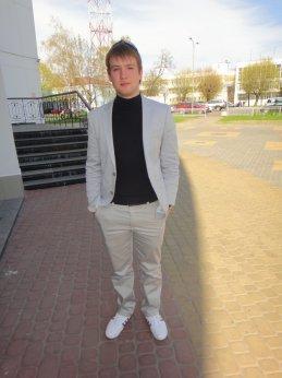 Павел Быбко