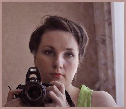 Оксана Горюнова