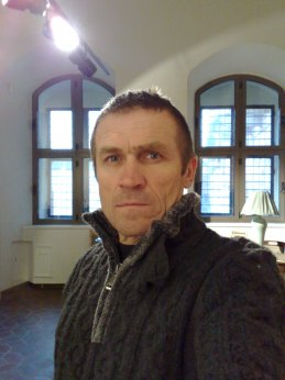 Сергей Грико