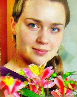 Анна Гладышева