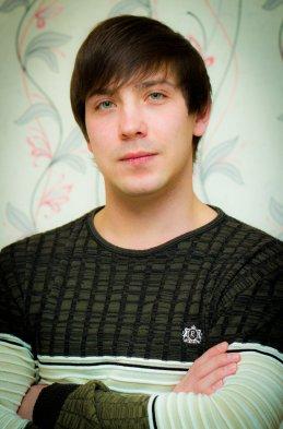 Алексей Сибирцев