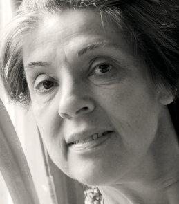 Ирина Сафонова