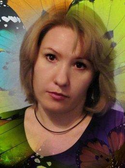 Галина Эсенова