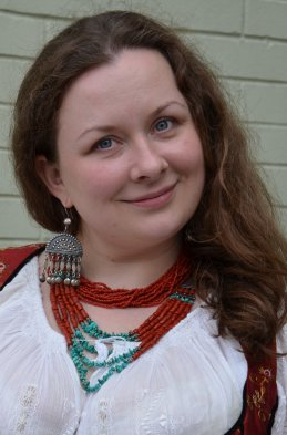 Antonina Marchuk
