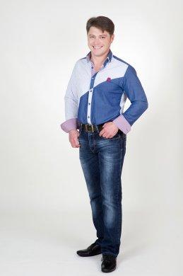Алексей Долгих