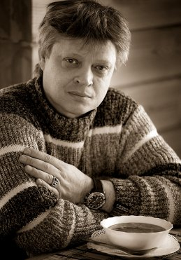 Александр Борисенко