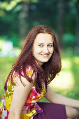 Ольга Артамонова
