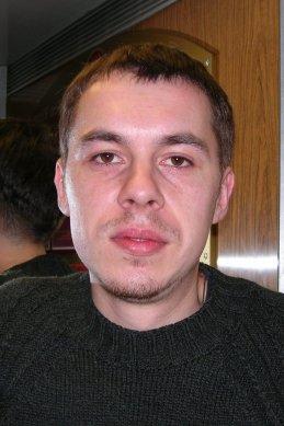 Андрей Калгин