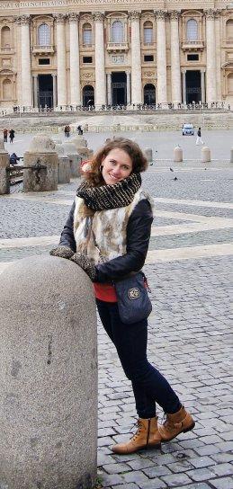 Алёна Лысенко