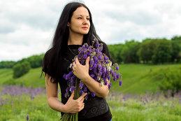 Екатерина Исаенко