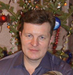 Олег Сидоркин