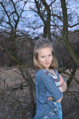 Ксения Чмырь