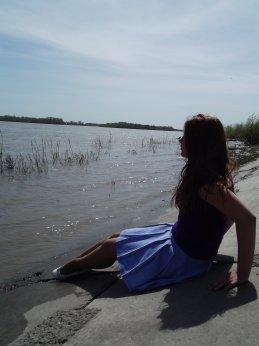 Дарья Скоморохова