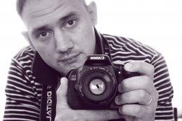 Дмитрий Осламенко