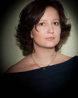 Ксения Хмелевская