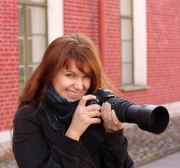 Юлия Дружкова