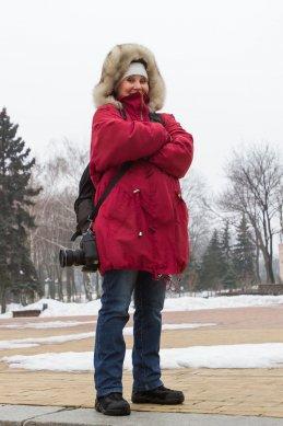 Ирина Белянская