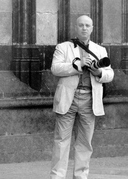Sergey Yampolskiy