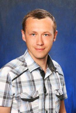 Дмитрий Мантуш