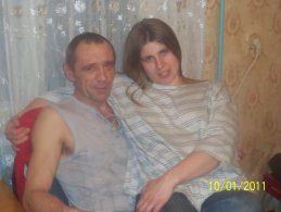 Наталья и Игорь Трошкины