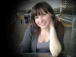Лена Бикмиева
