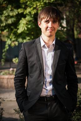 Ярослав Тарасенко