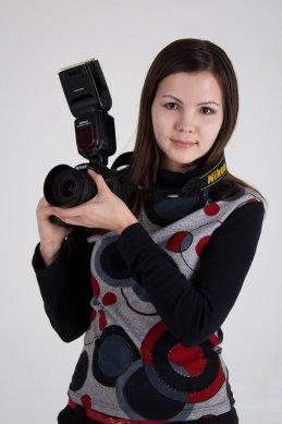 Татьяна Егорова