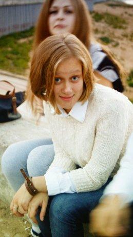 Кристина Савостьянова