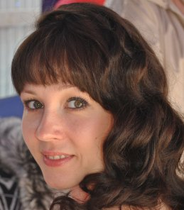 Ольга Мануйлова