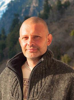 Oleg Bocharov